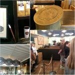 SEATTLE - 1912 Pike Place Starbucks - 9 August 2014