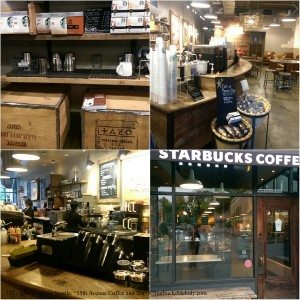 SEATTLE - 328 - 15th - 15th Avenue Coffee and Tea Starbucks - 30 Aug 2014