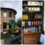 TUCSON - Arizona - River and Campbell Starbucks 6Sept14