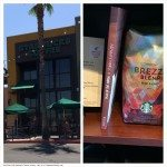 TUCSON Park Place Mall Starbucks AZ July 2014