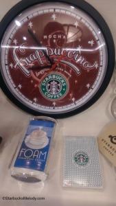 2 -1 - IMAG3026 Frappuccino clock