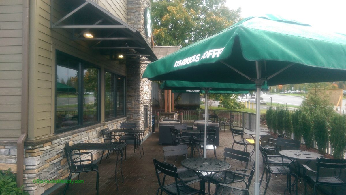 New Starbucks For You Sandy Oregon Amp Orange California