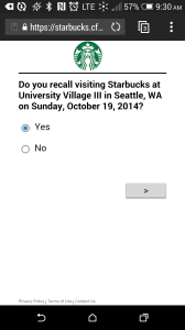 Screenshot_2014-10-20-09-30-14 Do you recall visiting Starbucks