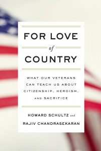 for the love of country book cover
