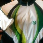 2 - 1 - IMAG3680 Starbucks cycling jersey
