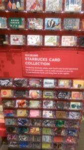 2 - 1- IMAG3856 display of 99 cards