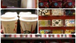 2 - 1- IMG_20141112_065146 photo grid of holiday 2014 University Village Starbucks 12 Nov 2014