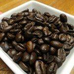 DSC00853 Thanksgiving Blend whole bean coffee