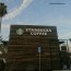 Cute Concept Starbucks Drive Thrus: Westminster, California