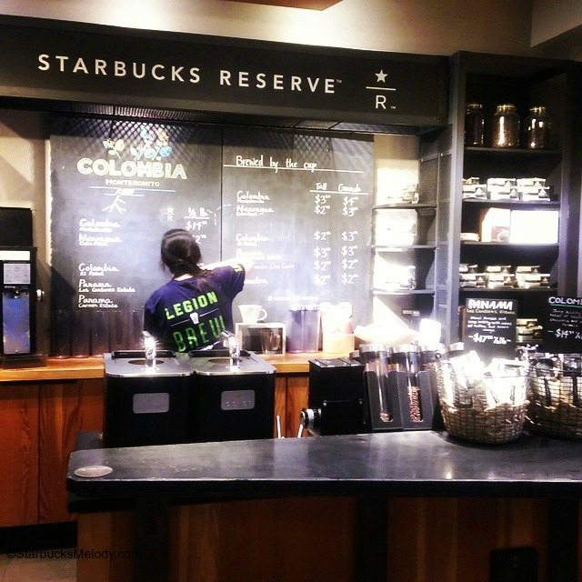 The Legion of Brew at Starbucks: Oops I mean Legion of Boom!