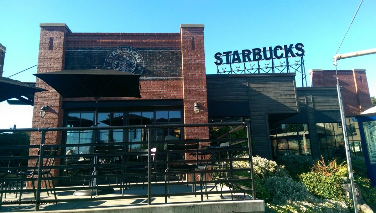 Join A Coffee Tasting At East Olive Way Starbucks