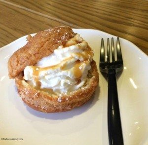 2 - 1 - Cream puff in Texas