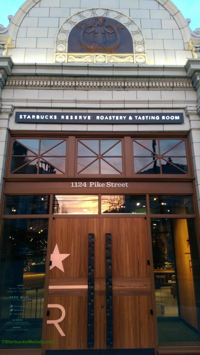 Starbucks: Moments that are #PicturePerfect #SirenSnaps