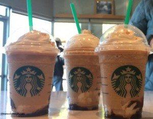 2 - 1 - Smores Frappuccino