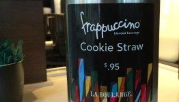 2 - 1 - image3-1 Canister of cookie straws 95 cents each
