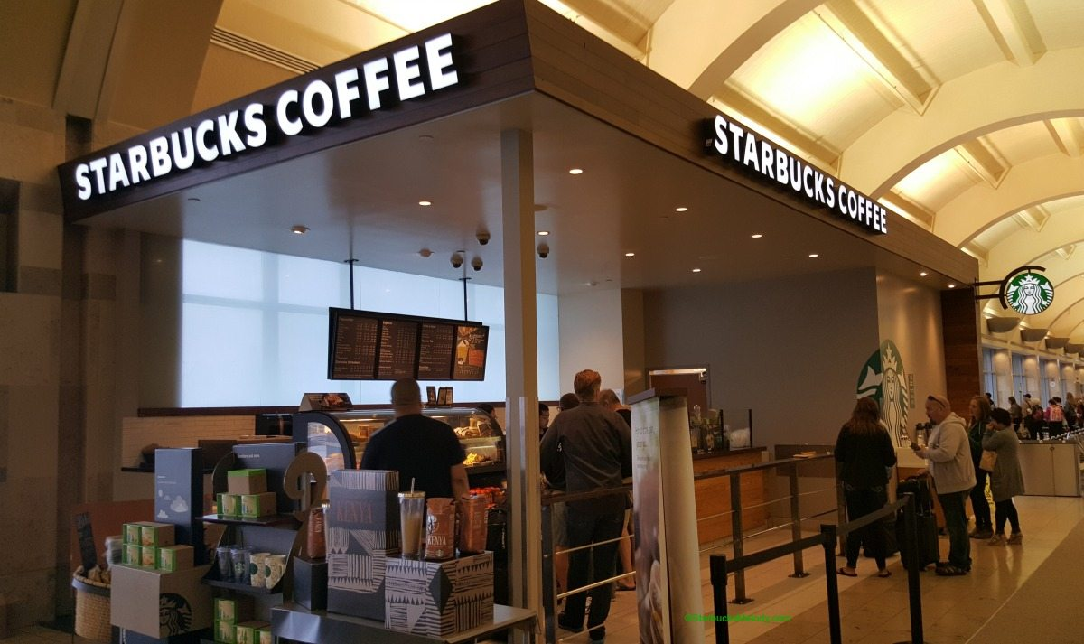10 Ways Starbucks Could Improve.