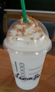 2 - 1 - 20150516_104929 Lemon Bar Frappuccino