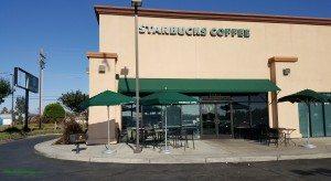 2 - 1  - 20150524_081527 Gustine California Starbucks