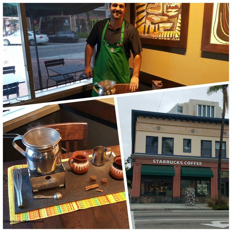 Café de Olla Coffee Seminar: A Traditional Mexican Brew Method