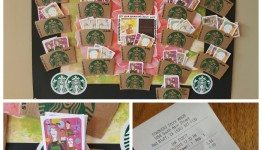 2 - 1 - PhotoGrid_1433090908677 Red Bluff California Starbucks