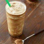 Mocha lite Frappuccino