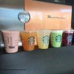2 - 1 - 11659517_10153395248181341_6322912744274980798_n  - Pride Starbucks drinks created by Jocelyn