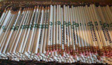 2 - 1 - 20150601_111312[1] Starbucks Pencils
