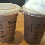 2 - 1 - 20150606_125628 - Iced Starbucks Truffle Mocha - Test drink 6Jun15