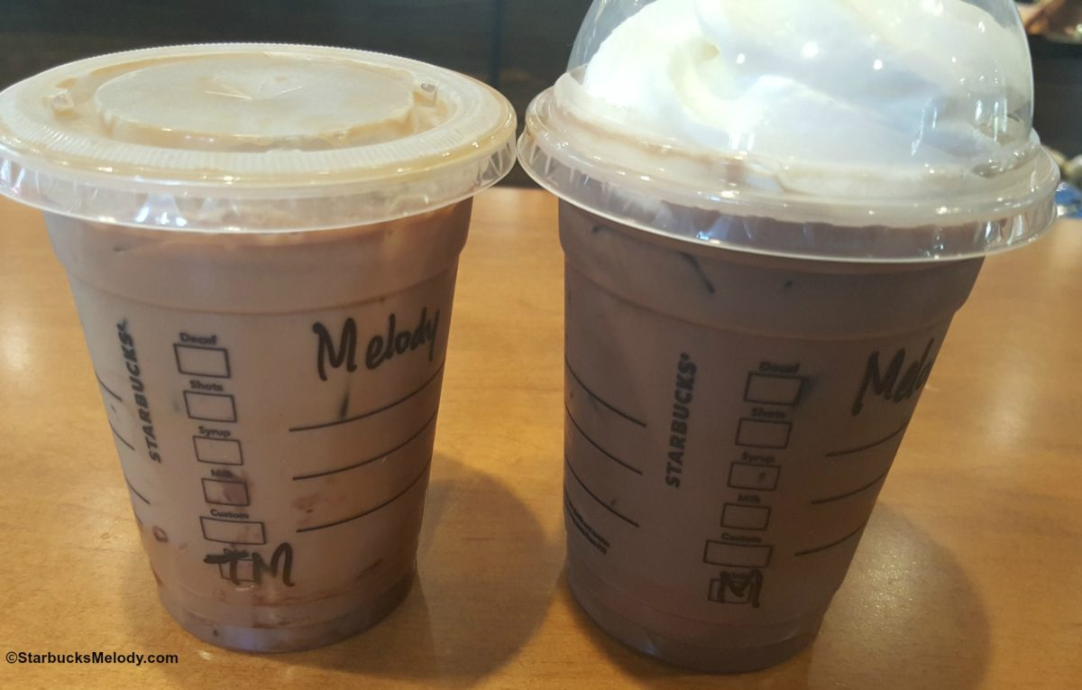 What Is The Best Frozen Drink At Starbucks