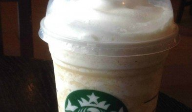 2 - 1 - London Fog Frappuccino from Aileen