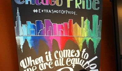 2 - 1 - image Chicago pride image