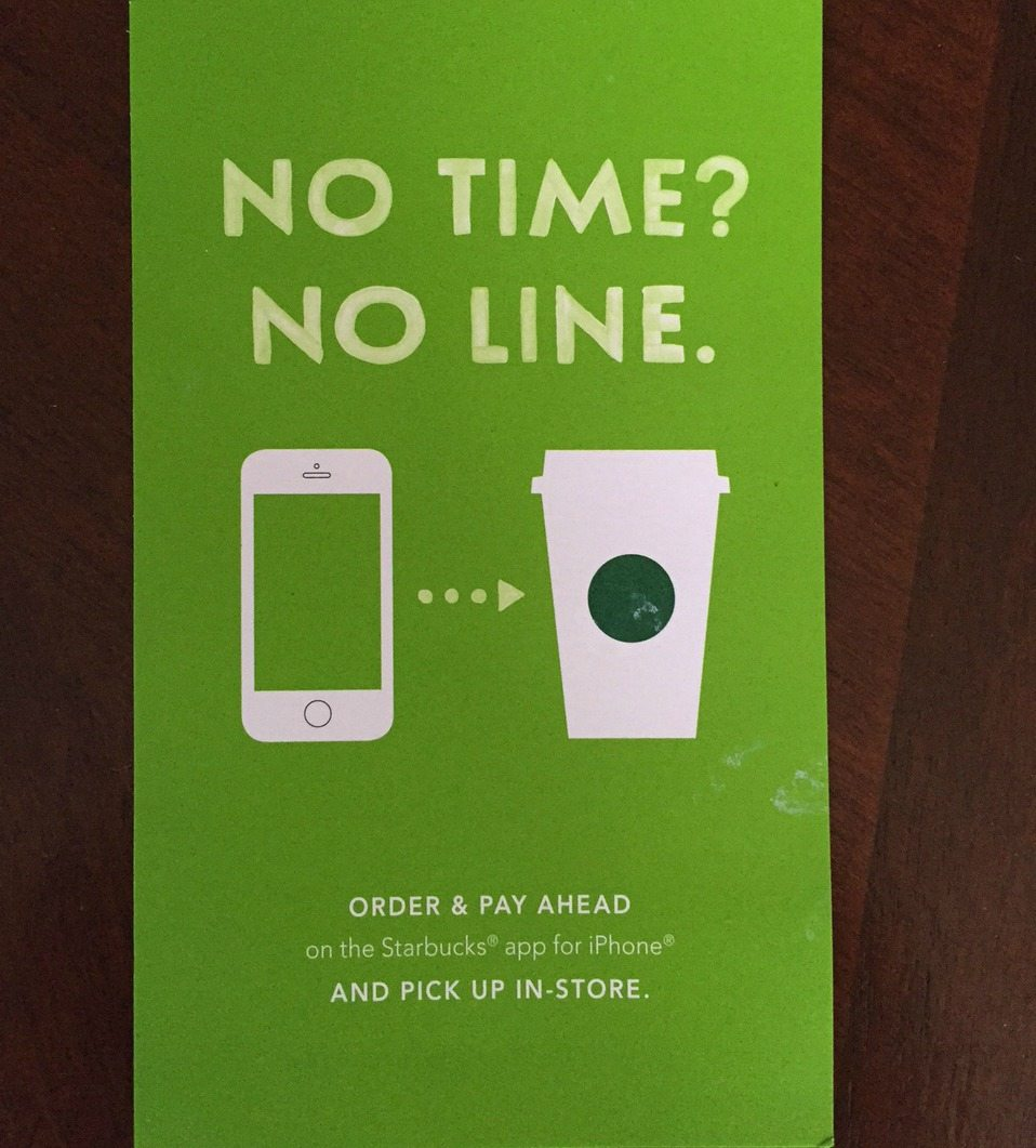 Coming 6/16: Starbucks Mobile Order & Pay Expands.