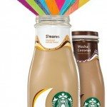Summer Contest - Tall image of bottled Frappuccinos