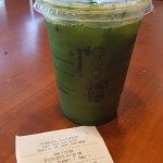 2 - 1 - 20150701_132640 starbucks matcha iced tea