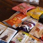 2 - 1 - 20150701_170738[1] snacks with burlap sack