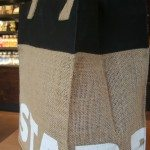 2 - 1 - 20150705_105804 Starbucks burlap sack