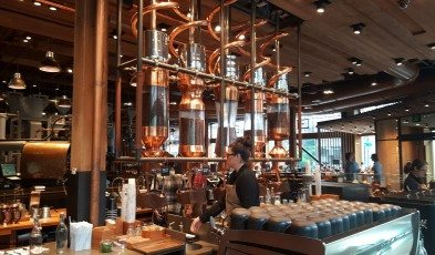 2 - 1 - 20150723_072845 Thursday Morning at the Roastery