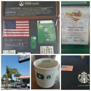 2 - 1 - 27 May 2015 Oceanside Military Family Store photogrid
