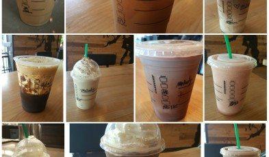2 - 1 - PhotoGrid_1436736121567 10 Long Lost Starbucks Drinks