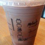 2 - 2 - 20150712_095053 starbucks chocolate milk