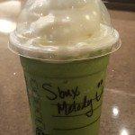 2 - 4  - 20150711_112023 green tea frappuccino