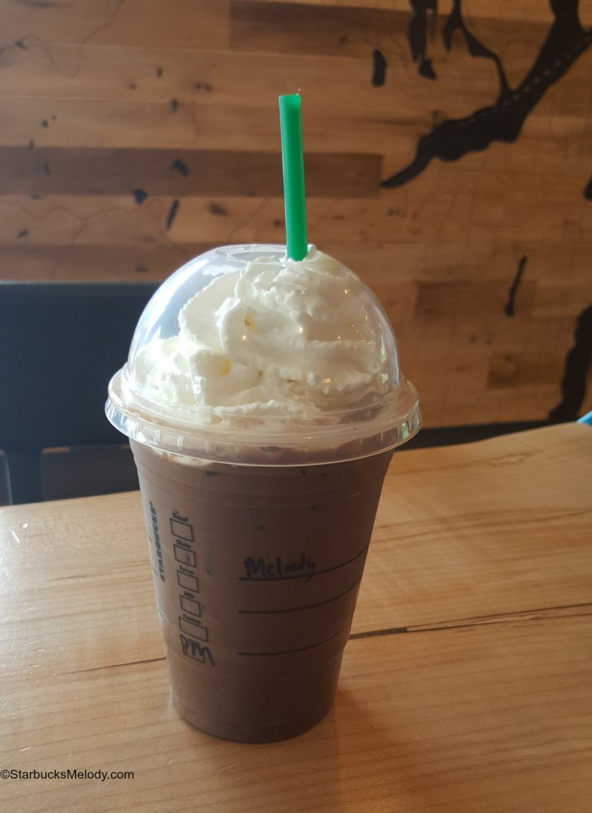 10 Long Lost Starbucks Drinks (that you can still order ...