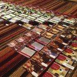 IMG_5712 card quilt image - Starbucks cards - Ahna Holder