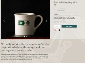Untitled Roll Call Mug StarbucksStore