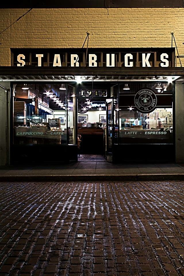 Starbucks Open Thread: Melody's Favorite Articles