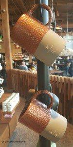 2 - 1 - 20150803_182017 new copper hammered design mugs Roastery Starbucks
