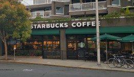2 - 1 - 20150822_064244-1 Leschi Starbucks 22Aug15 early morning