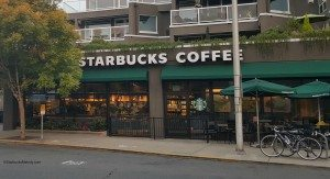 2 - 1 - 20150822_064244-1 Leschi Starbucks 22Aug15 early morning