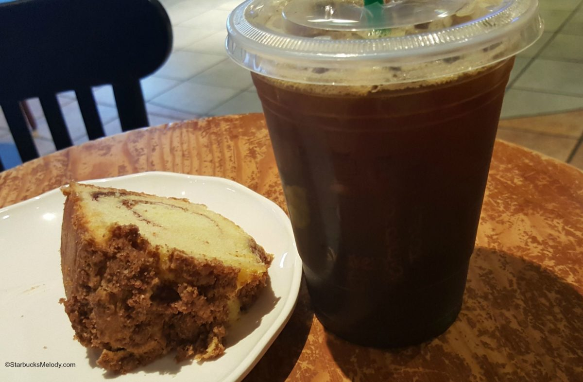 Drink of the Week: Espresso Sunshine