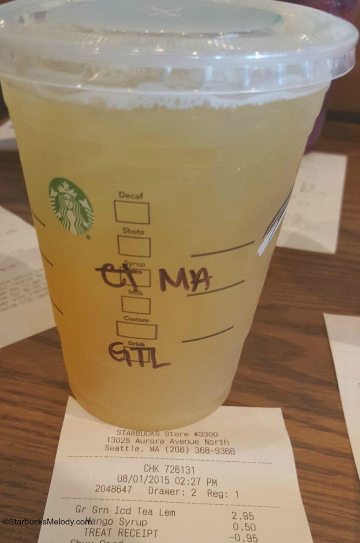 black tea lemonade starbucks price